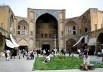 بازار اصفهان,بازار بزرگ اصفهان,بازار سنتی اصفهان,بازارهای اصفهان,بازار قیصریه,مراکز خرید اصفهان