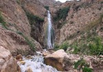 آبشار آب مراد لاسم- آمل