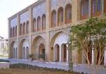 کاخ آقا محمدخان قاجار – گرگان