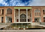 عمارت آصف - موزه خانه کرد - سنندج
