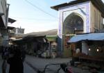 بازار قدیم گرگان