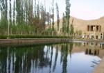 منطقه نمونه گردشگری چشمه علی - دامغان