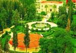 پارک شهر گرگان