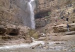آبشار دره گاهان – آبشار درگاهان تفت