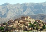 روستای هکان - جهرم