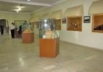 موزه هگمتانه همدان