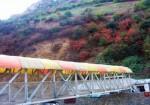 چشمه آبگرم روستای زیارت گرگان