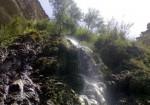 آبشار کاسه رود (فورگ) داراب