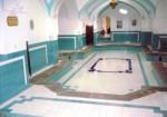 حمام خان – گرمابه نور یزد