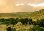 تنگ خرقه فیروزآباد