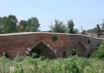 پل خشتی لاهیجان