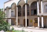 خانه کوزه کنانی - موزه مشروطه تبریز