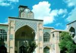 مسجد مشیر شیراز