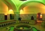حمام پهنه سمنان - موزه گرمابه پهنه