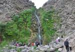 آبشار سردابه اردبیل