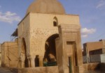 بقعه شیخ یوسف سروستانی - سروستان فارس