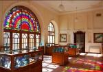 موزه سفال در خانه علوی - خانه سفال تبریز