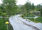 پارک طالقانی تهران