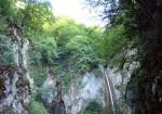 آبشارهای دوقلوی زیارت