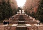 باغ شاهزاده ماهان - باغ شازده