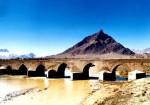 پل دو آب شازند - پل دوآب - پل های تاریخی ایران - بناهای تاریخی استان مرکزی - معماری پل دوآب شازند