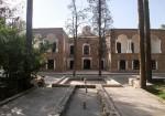 باغ موزه هرندی کرمان - موزه ساز باغ هرندی کرمان