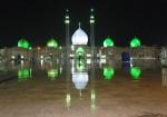 مسجد مقدس جمکران - قم