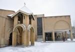 کلیسای مسروپ مقدس اراک