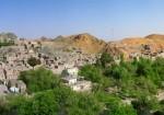 روستای ییلاقی خراشاد - بیرجند