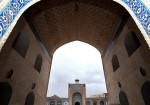 مسجد جامع کرمان - مسجد جامع مظفری