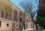 باغ و عمارت رحیم آباد - بیرجند