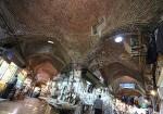 بازار قدیمی ارومیه - بازار سنتی ارومیه - بازار ارومیه