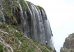 آبشار کمردوغ - شهرستان کهگیلویه - قلعه رئیسی - آبشار کمردوغ قلعه رئیسی