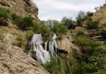 آبشار تنگ تامرادی - شهرستان بویراحمد - گردشگری یاسوج - گردشگاه چشمه بلوط عسلی