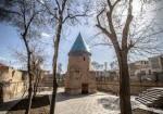 آرامگاه حمد الله مستوفی - قزوین