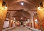 مجموعه تاریخی بازار قزوین - بازار قزوین - مراکز خرید قزوین - بازار قدیم قزوین - بازار سنتی قزوین