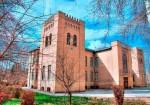 موزه جانورشناسی کرج - موزه حیات وحش کرج - موزه تاریخ طبیعی کرج - موزه های کرج