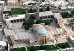 مسجد جامع عتیق قزوین - موزه سنگ و سفال قزوین
