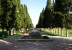 باغ جنت شیراز - پارک جنت شیراز - باغ های تاریخی شیراز - طبیعت شیراز - پارک های معروف شیراز