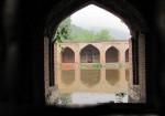 کاروانسرای لات رشت - بناهای تاریخی رشت - جاذبه های تاریخی رشت - کاروانسراهای ایران