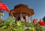 آرامگاه میرزا کوچک خان جنگلی رشت - مقبره میرزا کوچک خان - قبر میرزا کوچک خان جنگلی