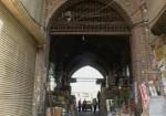 بازارهای قدیمی رشت - بازار رشت - بازارهای دیدنی رشت - بازار سنتی رشت - بازار قدیم رشت