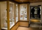 موزه رشت - موزه گنجینه رشت - موزه باستان شناسی رشت - موزه های رشت - گنجینه رشت
