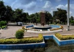 پارک سبزه میدان رشت - بوستان سبزه میدان رشت - پارک های رشت - مکانهای تفریحی رشت