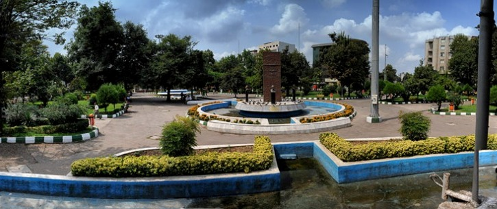 Image result for پارک سبزه میدان