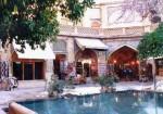 سرای مشیر شیراز - سرای گلشن شیراز - بازار مشیر شیراز - مراکز خرید تاریخی شیراز