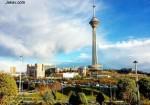 برج میلاد - برج میلاد تهران - ارتفاع برج میلاد - ورودی برج میلاد