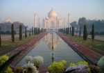 تاج محل - تاج محل هند -شاه جهان -ممتاز محل -مسجد تاج محل -شهر تاج محل - جاهای دیدنی هند