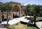 مدارس تاریخی مشهد - مدارس مشهد - لیست مدارس مشهد - مدارس قدیمی ایران