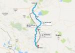 فاصله تهران تا یاسوج - یاسوج به تهران - مسافت تهران تا یاسوج - سفر به یاسوج - جاده یاسوج به تهران